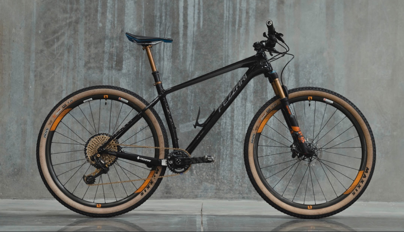The New Fezzari Solitude - Speed, Adventure and Podium Finishes