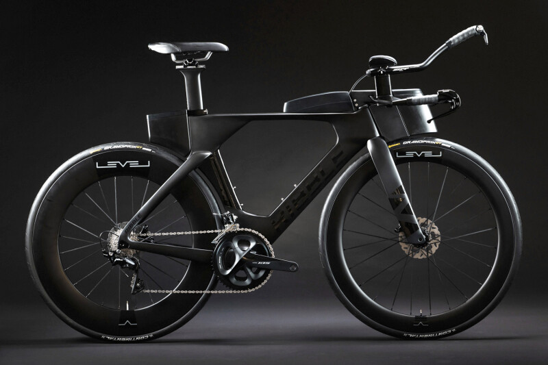 Ribble Ultra Tri Disc - The Ultimate Tri Bike