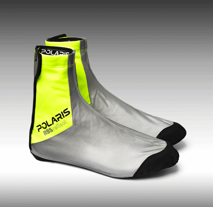 The New Polaris RBS Reflect Overshoe