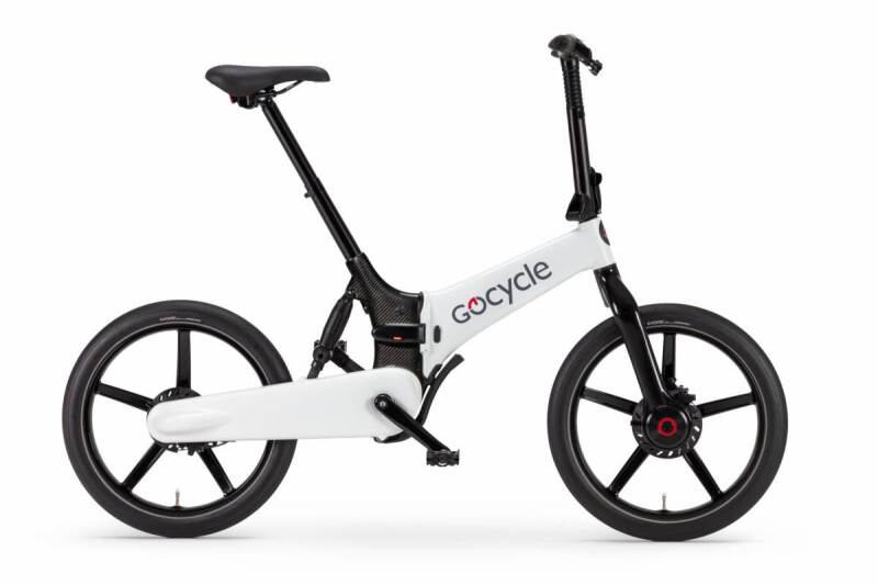Gocycle Reveals its Generation Four E-Bike Range: A New Standard for Urban Performance