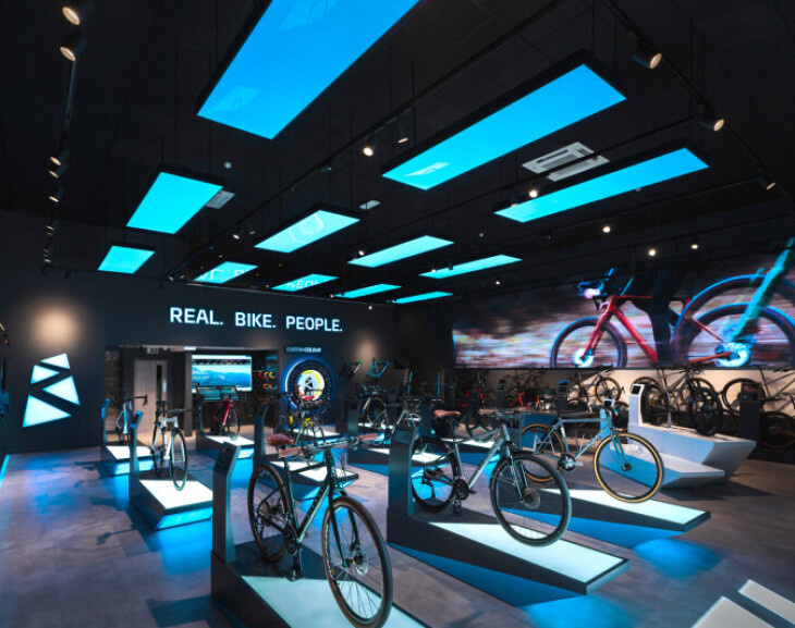Ribble Cycles Opens New Flagship Store