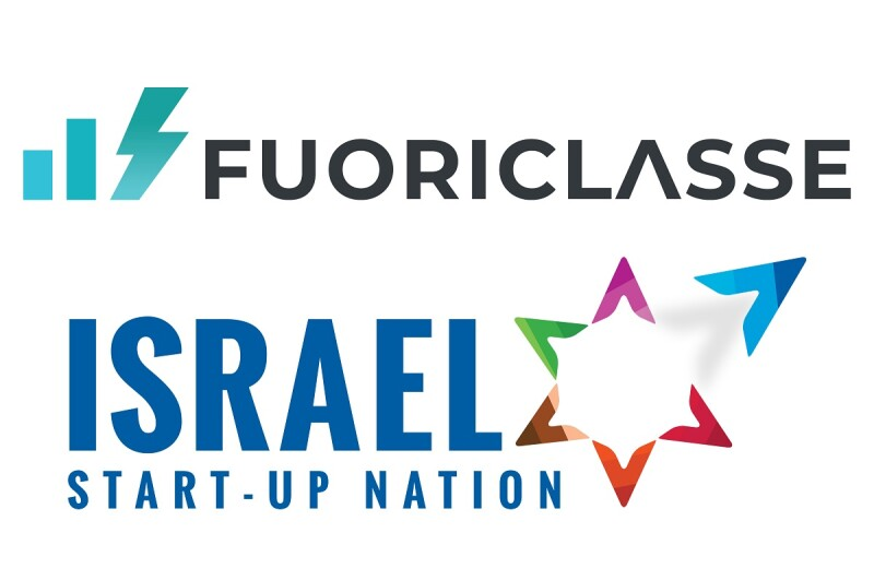Israel Start-Up Nation Joins Forces with Fuoriclasse