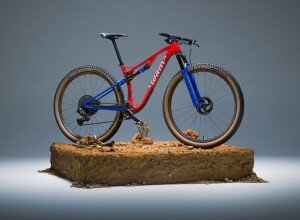 Race Without Limits and Break up the Monotony. Wilier URTA SLR, a New Mountain Bike Dimension is Here