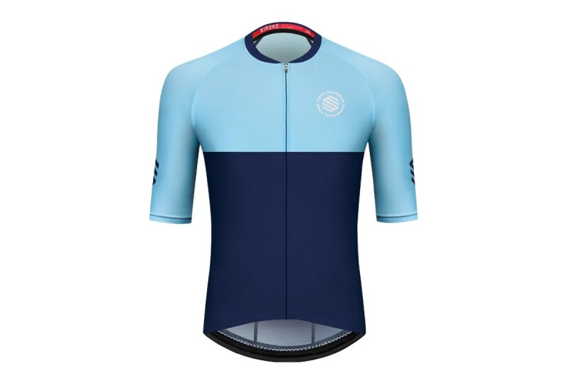 New Deal: Siroko M2 Teide Cycling Jersey (70% OFF)