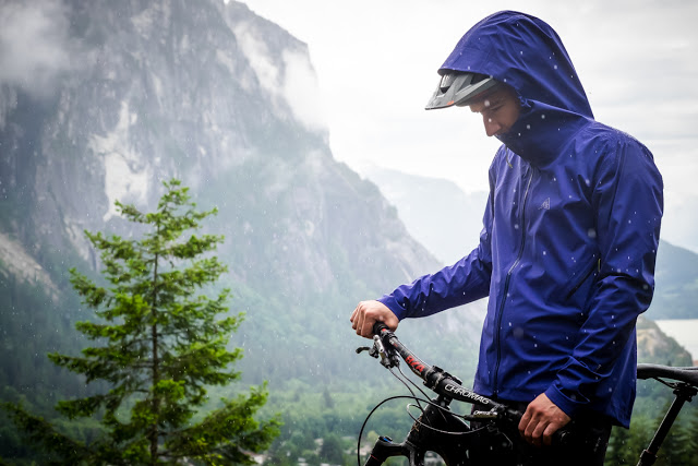 7mesh launches New Gore-Tex tools for every ride