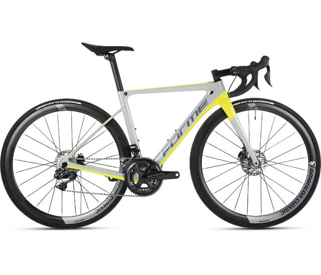 New Flash Road Bike from Forme Bikes