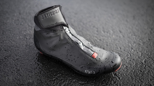 fi'zi:k launched the New Artica Shoes for Road and MTB