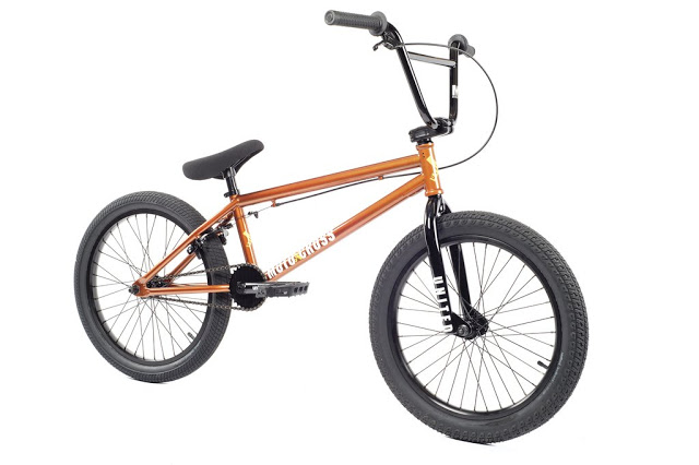 United BMX's New 2018 Motocross BMX