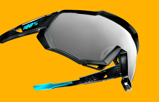 New Speedtrap Sunglasses from 100%
