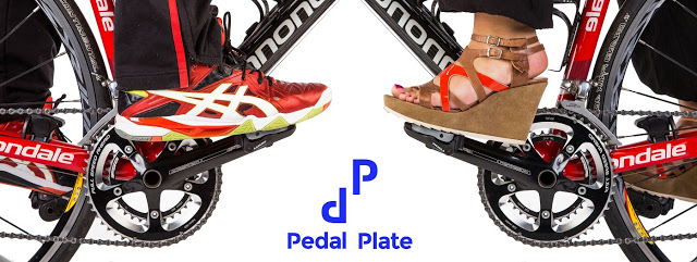 Pedal Plate: Make more use of your Road Bike