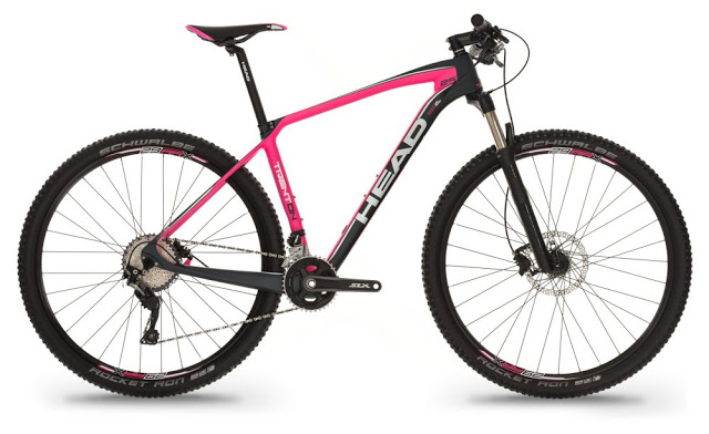 Head Bikes launched the New Trenton Lady 29er MTB Bike