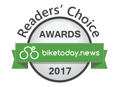 BikeToday.news Awards 2017 - Vote for your favorite Bike Companies and Products