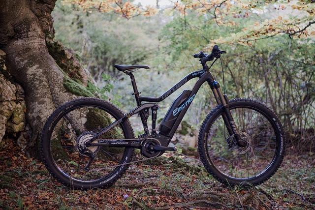 d122c9f6f New BH Rebel e-Bike Range