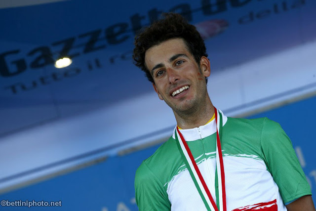Aru, it's official: UAE Team Emirates in the Italian rider's future