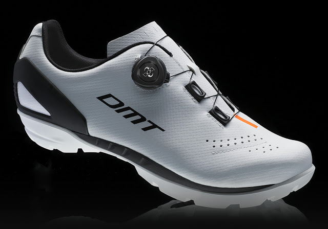 64cd9c229fb696 DMT Cycling's New DS5 Indoor Cycling Shoes | BikeToday.news