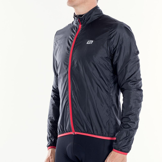 Bellwether Cycling presented the New Velocity Ultralight Jacket