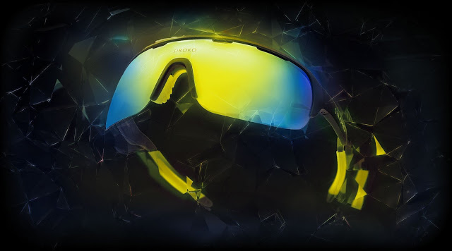 New Siroko K2 MTB Sunglasses