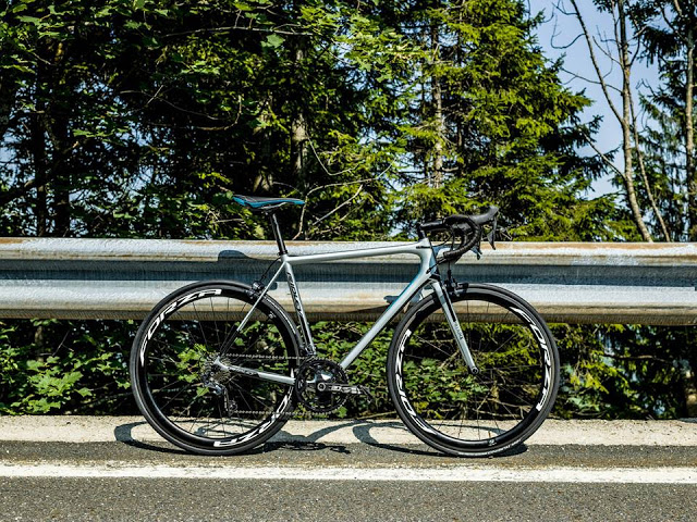 New Helium X Road Bike Range from Ridley Bikes