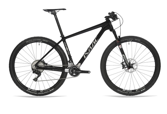 New Isaac Baryon 29 Hardtail Bike