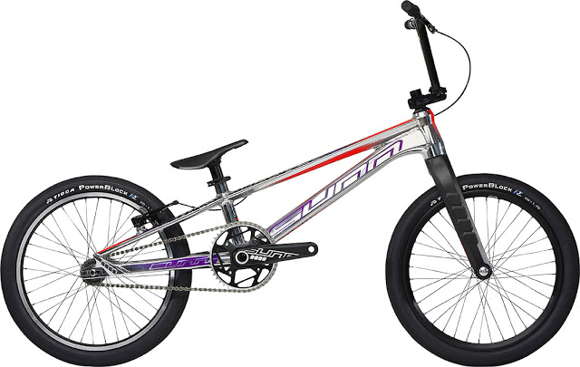 SUNN's New 2018 Royal BMX Bikes