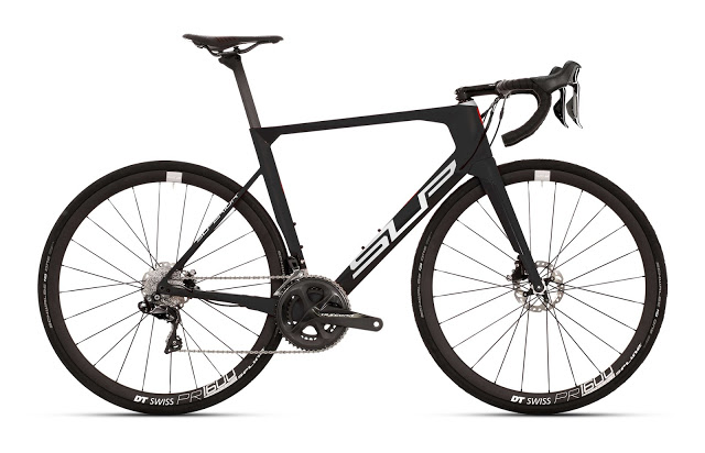New Superior Road Race Carbon