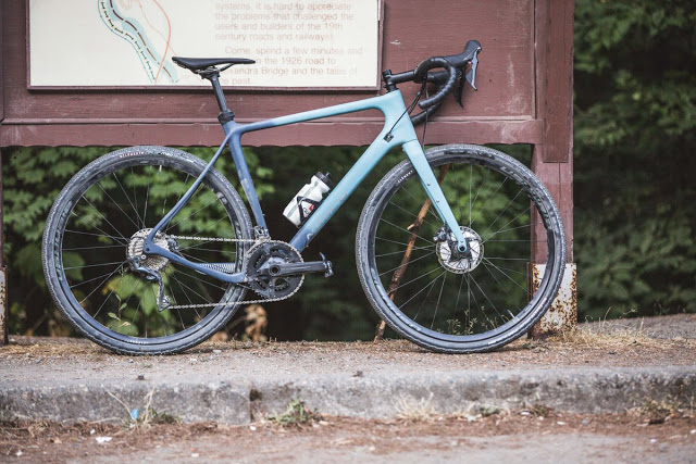 b2a1bbb4f Norco revealed their New Search XR Gravel Bike