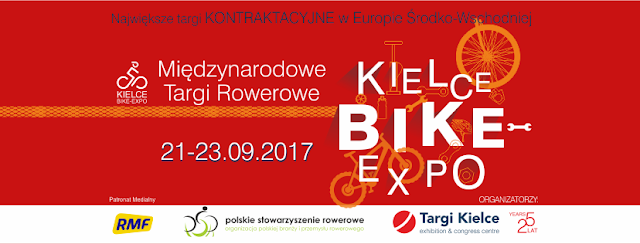 Event - Kielce Bike-Expo Poland 2107