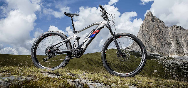 Fantic Bikes  New XF1 Integra Enduro eMTB Bike  3f093bf32
