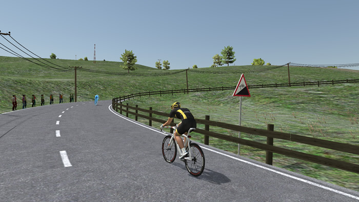 Bkool Cycling Simulator